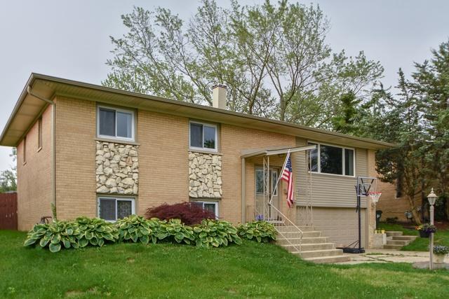 15209 Pine Drive, Oak Forest, IL 60452 (MLS #09994260) :: Ani Real Estate