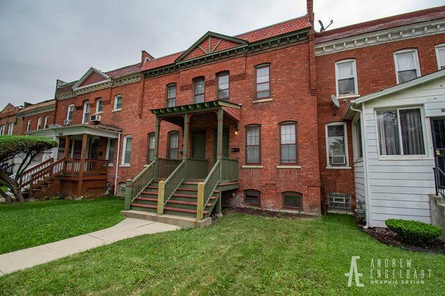 10435 S Corliss Avenue, Chicago, IL 60628 (MLS #09994270) :: The Dena Furlow Team - Keller Williams Realty