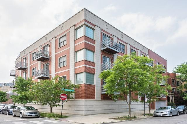 4616 N Kenmore Avenue #202, Chicago, IL 60640 (MLS #09994297) :: Ani Real Estate