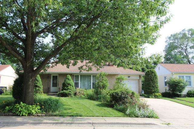 143 W Washington Boulevard, Lombard, IL 60148 (MLS #09994354) :: Ani Real Estate