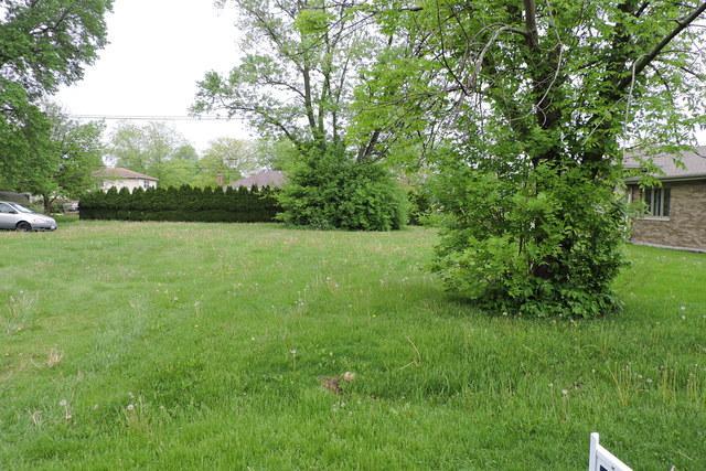 17808 Ridgeland Avenue, Tinley Park, IL 60477 (MLS #09994430) :: Ani Real Estate