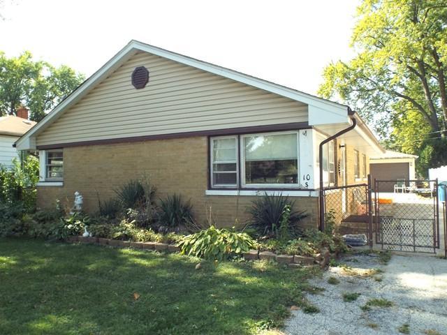 10 S Wisconsin Avenue, Addison, IL 60101 (MLS #09994491) :: The Dena Furlow Team - Keller Williams Realty