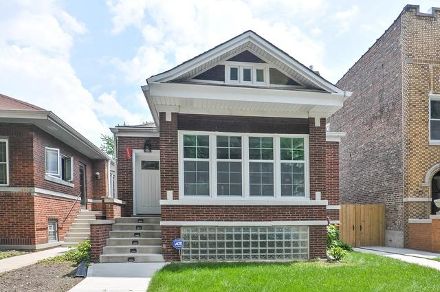 4925 N Ridgeway Avenue, Chicago, IL 60625 (MLS #09994494) :: Ani Real Estate