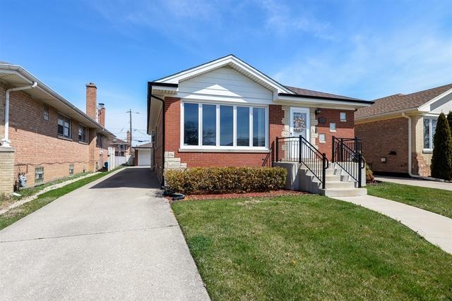 7768 W Sunnyside Avenue, Norridge, IL 60706 (MLS #09994510) :: Ani Real Estate