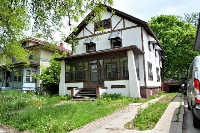 1031 Haskell Avenue, Rockford, IL 61103 (MLS #09994514) :: Ani Real Estate