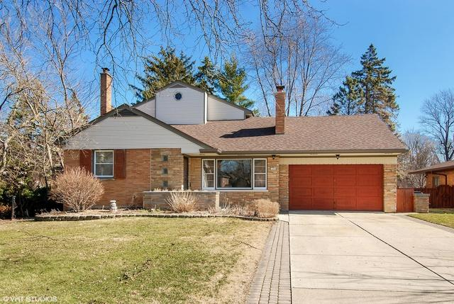 375 Uvedale Road, Riverside, IL 60546 (MLS #09994516) :: Ani Real Estate