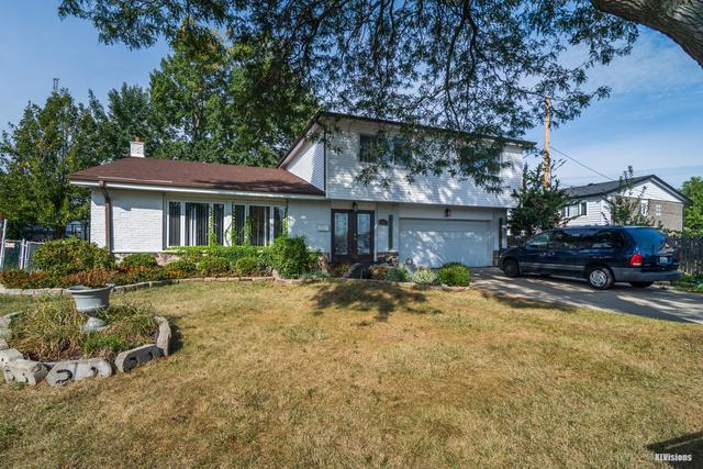 8327 W Maynard Oval, Niles, IL 60714 (MLS #09994525) :: Ani Real Estate