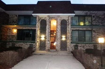 9132 S Pulaski Road 1E, Oak Lawn, IL 60453 (MLS #09994536) :: The Dena Furlow Team - Keller Williams Realty