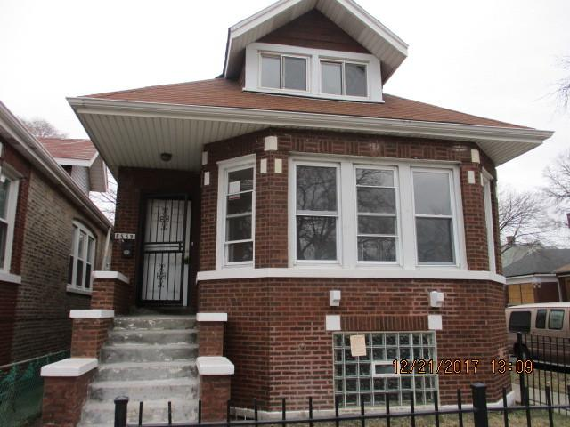 8559 S Sangamon Street, Chicago, IL 60620 (MLS #09994547) :: The Dena Furlow Team - Keller Williams Realty
