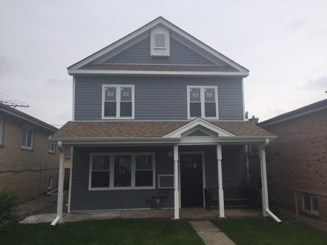 4010 N Odell Avenue, Norridge, IL 60706 (MLS #09994563) :: Ani Real Estate