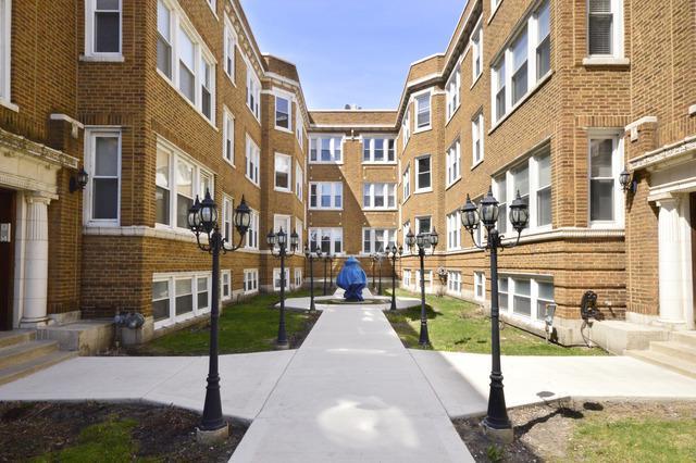 6908 N Lakewood Avenue 1E, Chicago, IL 60626 (MLS #09994571) :: Ani Real Estate