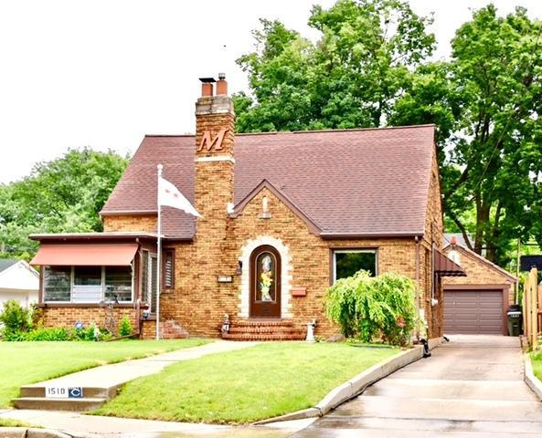 Sterling, IL 61081 :: Ani Real Estate