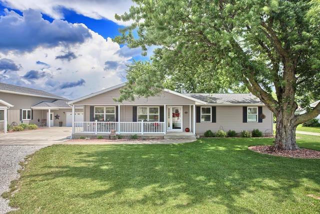 104 N Park Street, GIFFORD, IL 61847 (MLS #09994646) :: Ani Real Estate