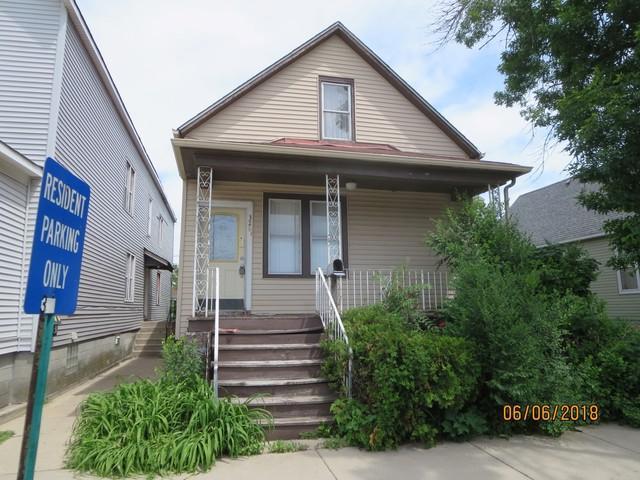 326 155th Place, Calumet City, IL 60409 (MLS #09994687) :: Ani Real Estate