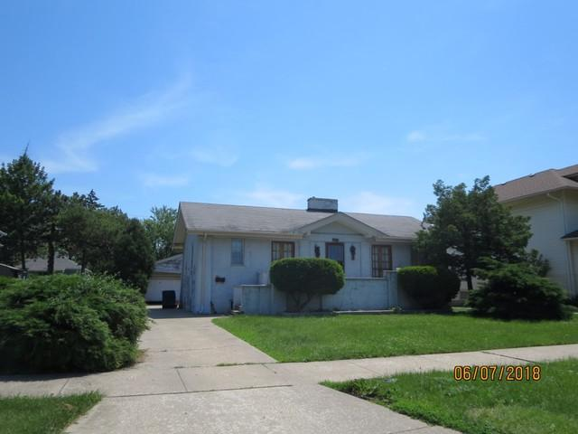 1107 S 3rd Avenue, Maywood, IL 60153 (MLS #09994705) :: Ani Real Estate