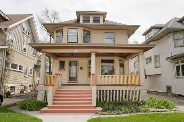 530 S Elmwood Avenue, Oak Park, IL 60304 (MLS #09994709) :: The Dena Furlow Team - Keller Williams Realty