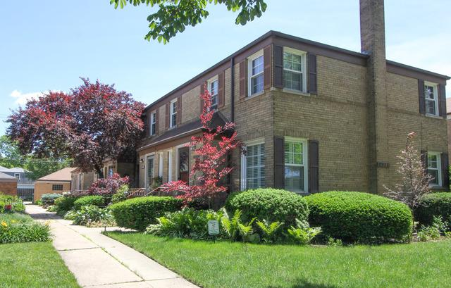 1405 N Harlem Avenue A, Oak Park, IL 60302 (MLS #09994735) :: Ani Real Estate