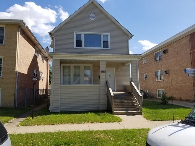 1925 High Street, Blue Island, IL 60406 (MLS #09994750) :: Ani Real Estate