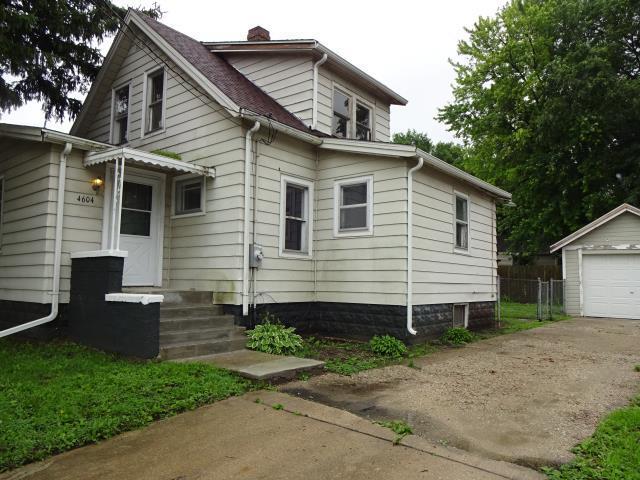 4604 Auburn Street, Rockford, IL 61101 (MLS #09994777) :: Ani Real Estate