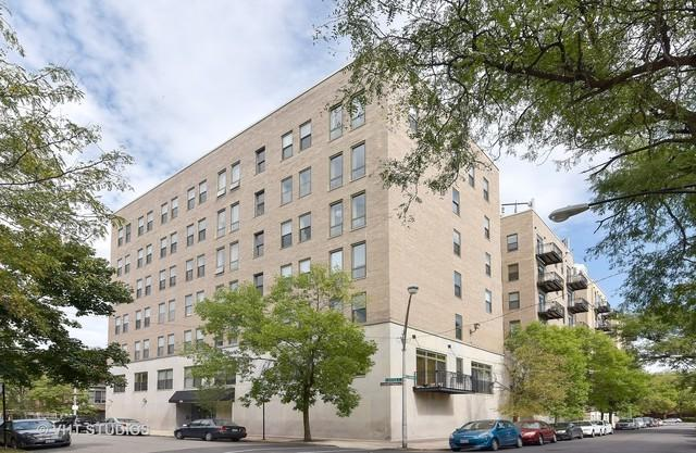 811 S Lytle Street #303, Chicago, IL 60607 (MLS #09994793) :: The Perotti Group
