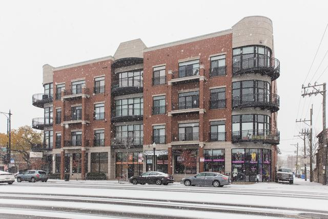 2954 W Irving Park Road 2F, Chicago, IL 60618 (MLS #09994826) :: Ani Real Estate