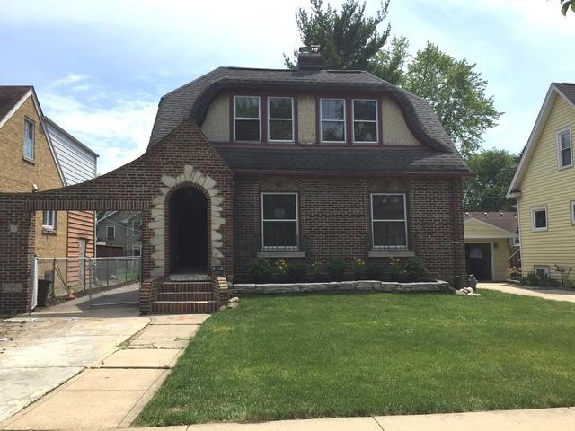 957 Greenview Avenue, Des Plaines, IL 60016 (MLS #09994836) :: Ani Real Estate