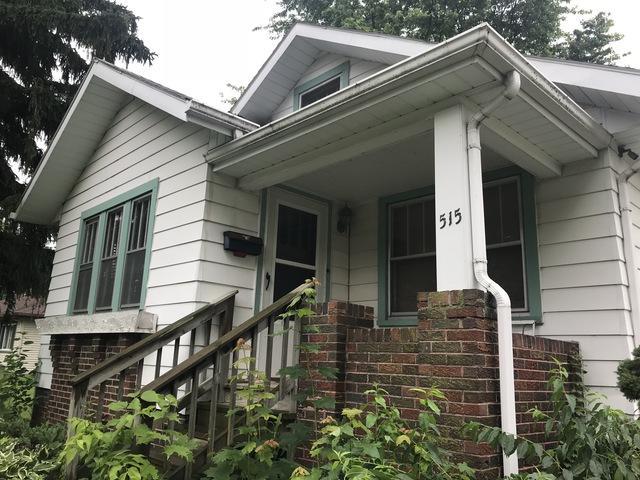 515 W Dewey Street, Freeport, IL 61032 (MLS #09994877) :: Key Realty