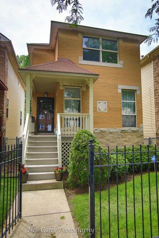 7808 S Woodlawn Avenue, Chicago, IL 60619 (MLS #09994896) :: Ani Real Estate