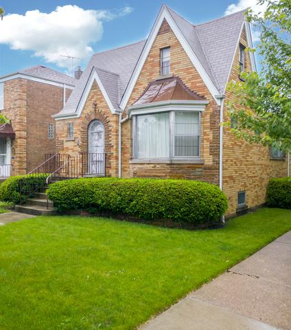 3258 N Nottingham Avenue, Chicago, IL 60634 (MLS #09994910) :: Ani Real Estate