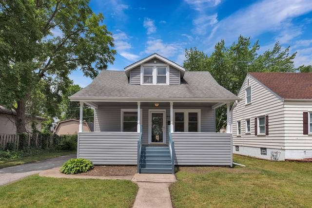 18320 Grant Street, Lansing, IL 60438 (MLS #09994913) :: The Dena Furlow Team - Keller Williams Realty