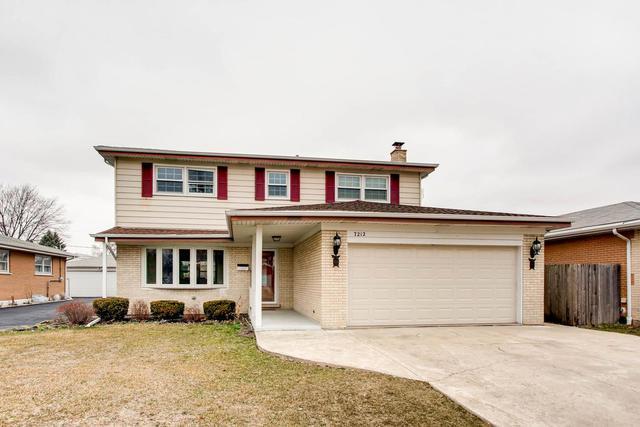 7212 Beckwith Road, Morton Grove, IL 60053 (MLS #09994914) :: Ani Real Estate