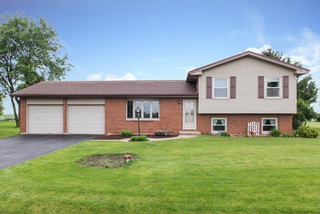 13955 N Grove Road, Sycamore, IL 60178 (MLS #09994955) :: Ani Real Estate