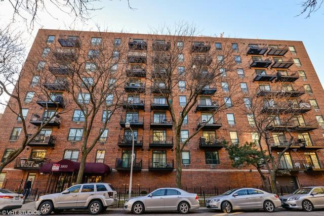 3900 N Pine Grove Avenue #311, Chicago, IL 60613 (MLS #09994985) :: The Dena Furlow Team - Keller Williams Realty
