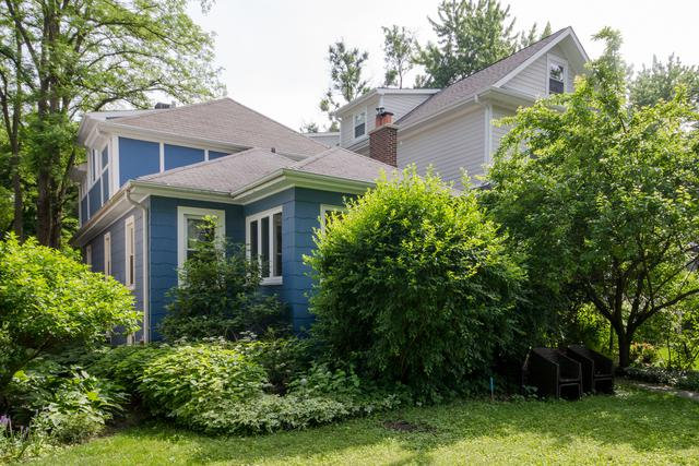 2426 Noyes Street, Evanston, IL 60201 (MLS #09994988) :: Ani Real Estate