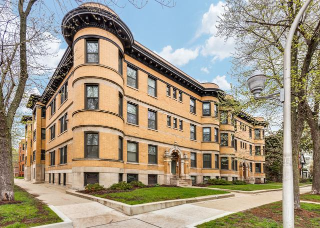 3504 N Greenview Avenue #1, Chicago, IL 60657 (MLS #09995013) :: Ani Real Estate