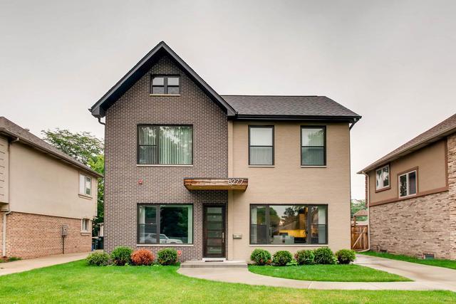 8277 N Wisner Street, Niles, IL 60714 (MLS #09995015) :: Ani Real Estate