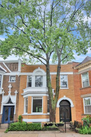 3810 N Alta Vista Terrace, Chicago, IL 60613 (MLS #09995036) :: The Dena Furlow Team - Keller Williams Realty