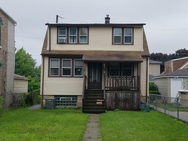 3803 W 46th Street W, Chicago, IL 60632 (MLS #09995046) :: Ani Real Estate
