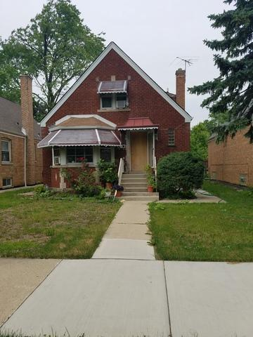 3418 W 82nd Street, Chicago, IL 60652 (MLS #09995054) :: Ani Real Estate