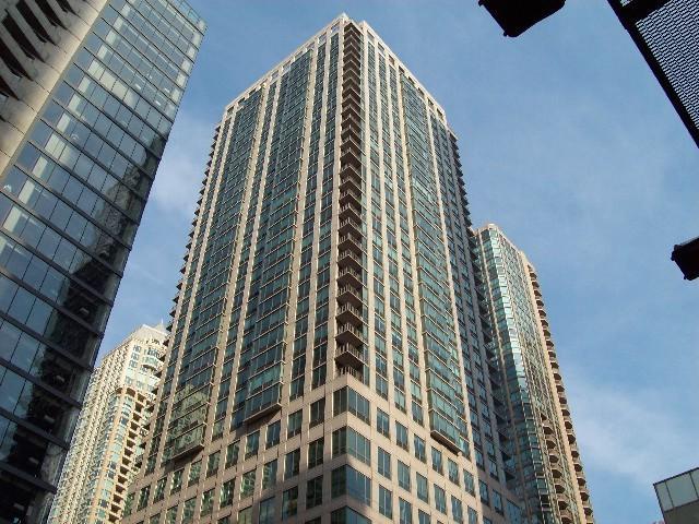 2 E Erie Street #2802, Chicago, IL 60611 (MLS #09995057) :: The Perotti Group