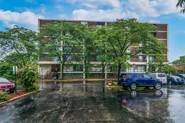 1043 S York Road #305, Bensenville, IL 60106 (MLS #09995072) :: Ani Real Estate