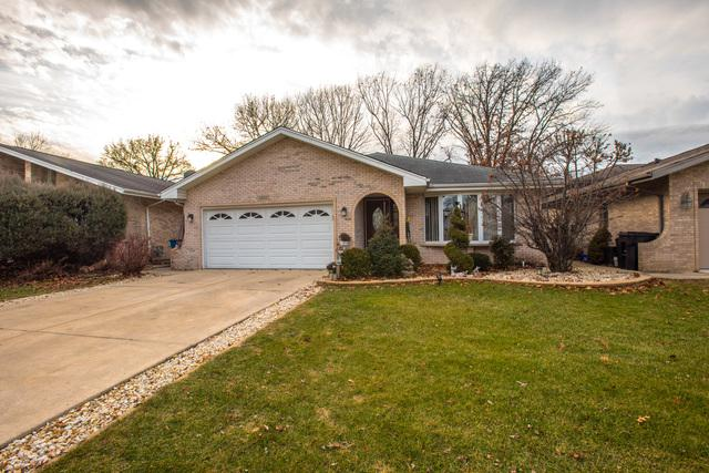 12652 S Massasoit Avenue, Palos Heights, IL 60463 (MLS #09995117) :: Ani Real Estate