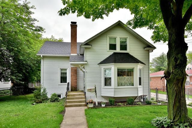 2637 Oak Street, River Grove, IL 60171 (MLS #09995128) :: Ani Real Estate