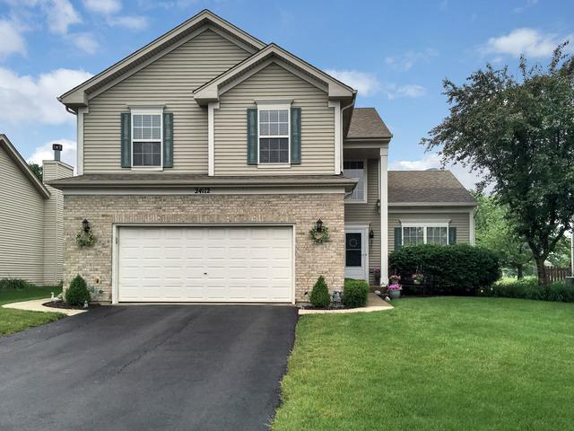 24112 Nightingale Court, Plainfield, IL 60585 (MLS #09995129) :: Ani Real Estate