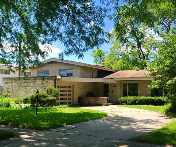 9614 Kildare Avenue, Skokie, IL 60076 (MLS #09995162) :: The Dena Furlow Team - Keller Williams Realty