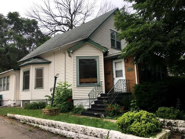 716 Oneida Street, Joliet, IL 60435 (MLS #09995182) :: Ani Real Estate