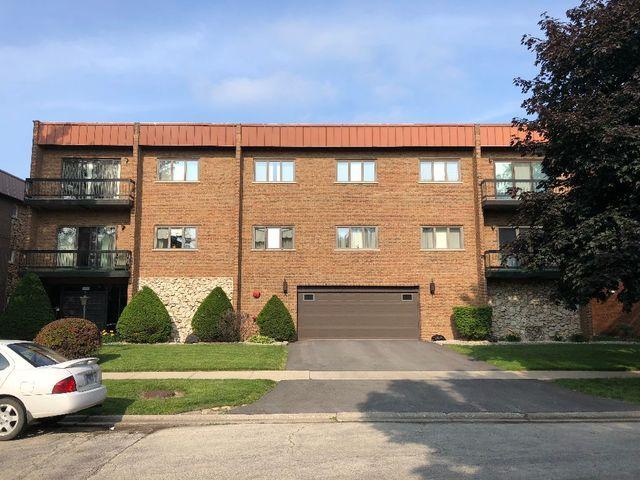 9627 Kedvale Avenue #305, Oak Lawn, IL 60453 (MLS #09995185) :: The Dena Furlow Team - Keller Williams Realty