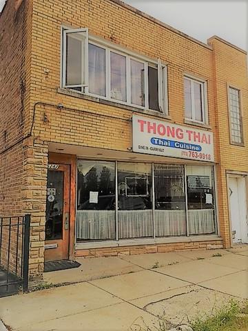 6247 Touhy Avenue, Chicago, IL 60646 (MLS #09995225) :: The Dena Furlow Team - Keller Williams Realty