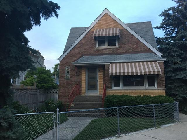 4511 N Kasson Avenue, Chicago, IL 60630 (MLS #09995227) :: Ani Real Estate