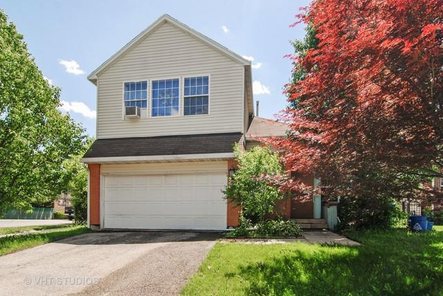 900 N Maywood Drive, Maywood, IL 60153 (MLS #09995238) :: Ani Real Estate